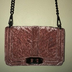Never used Rebecca Minkoff purse